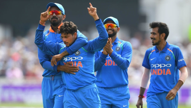 India will look to seal a series win at Lord's.
