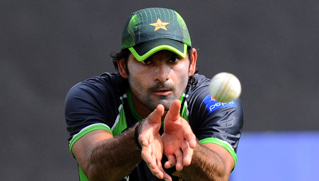 Irfan will line up for the Barbados Tridents.