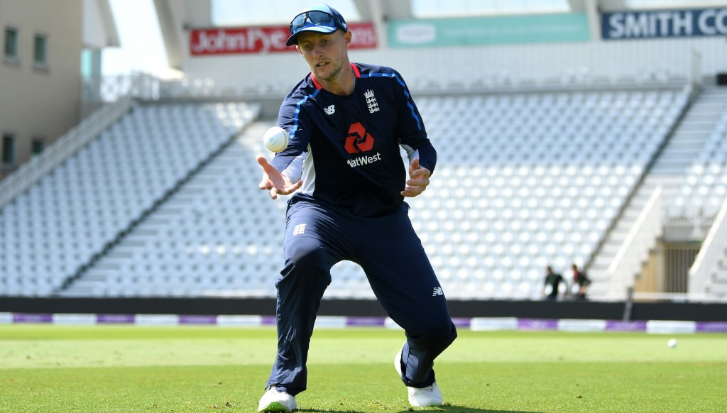 Joe Root is not interested in setting records against India