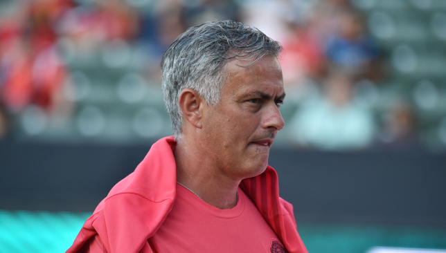 A tough Champions League draw was the last thing Jose needed