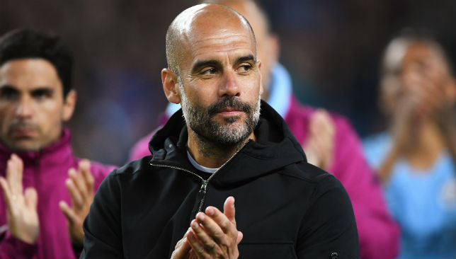 Irish 18-Year-Old Gets Chance To Impress Pep Guardiola