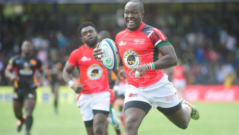 Kenya could benefit from a decision to expand the number of teams at RWC
