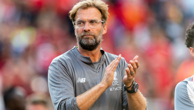 Liverpool Coach Jurgen Klopp Defends Alisson Transfer Fee