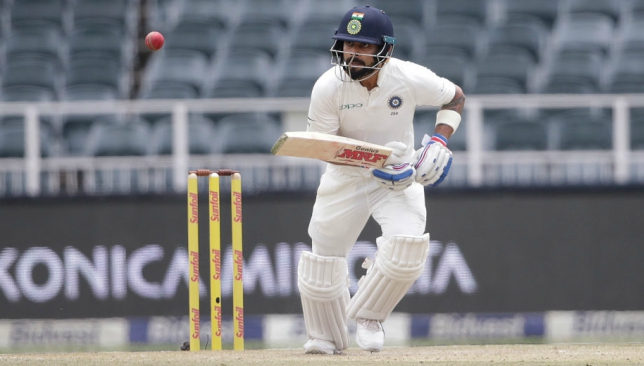 Mohammad admires Kohli's ability to shine in all formats.