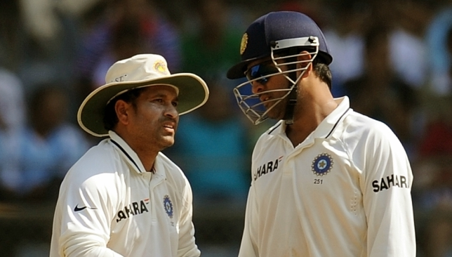 Tendulkar believes Dhoni can make the best call with regards to his future.