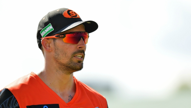 Mitchell Johnson will no longer participate in the BBL.