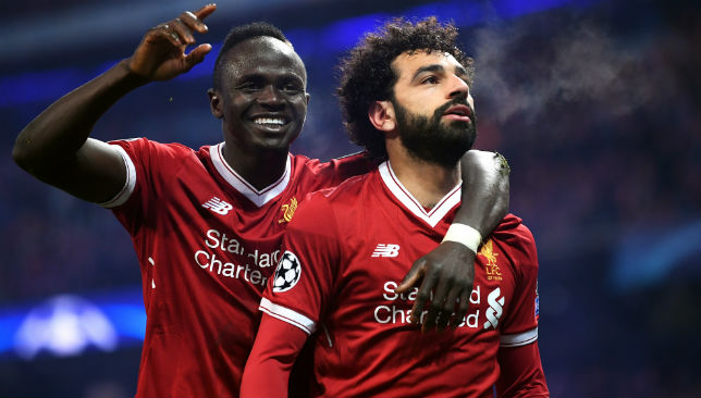 Mohamed Salah and Sadio Mane plundered goals last season, yet Liverpool still didn't win anything.