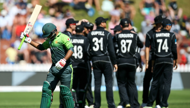 New Zealand will not tour Pakistan in October.