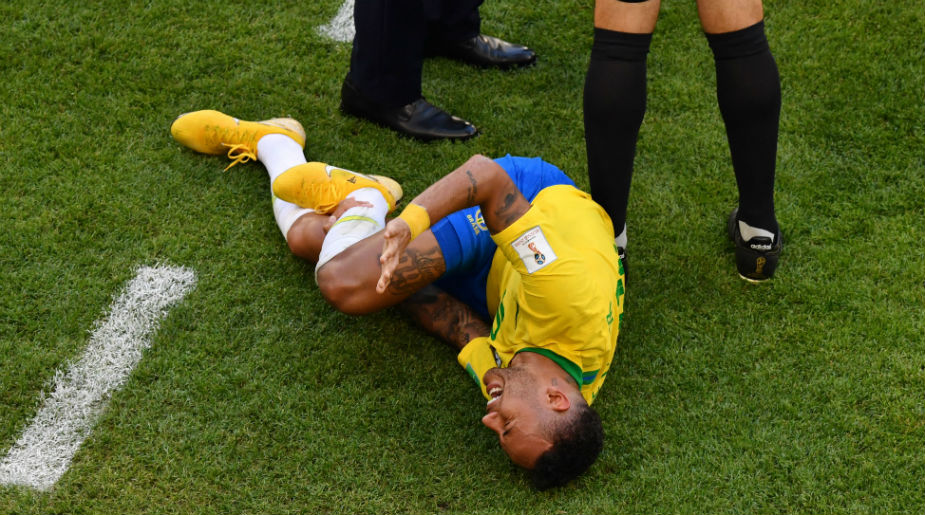 Neymar 42342