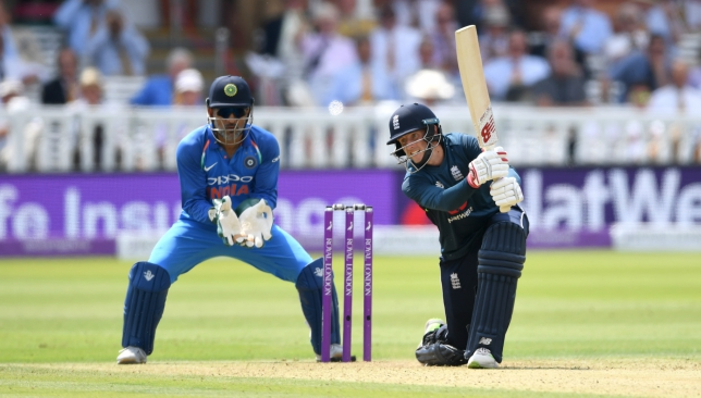 Root and MS Dhoni both crossed major milestones at Lord's.