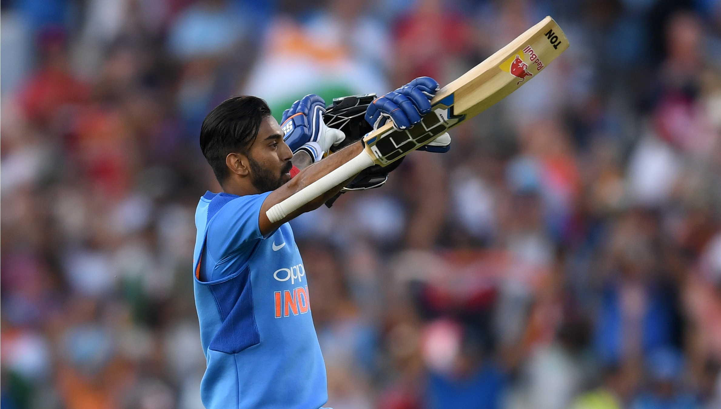 Cricket News: KL Rahul Hopes He's Rediscovered His Form As