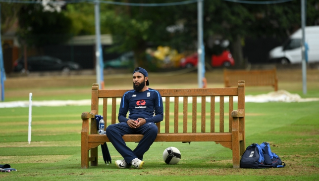 Michael Vaughan is sticking to his stance on Adil Rashid.