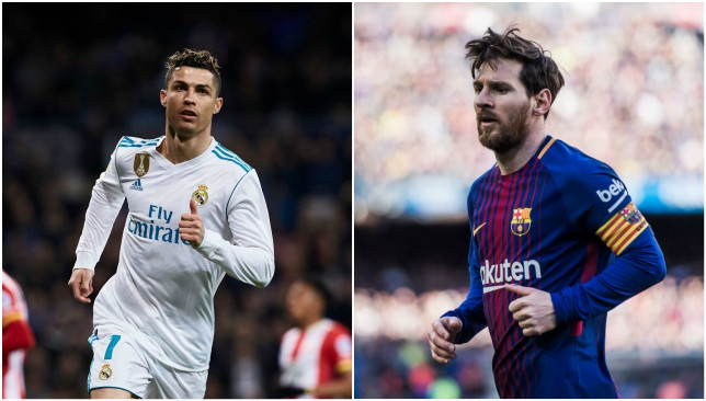 Cristiano Ronaldo and Lionel Messi are two of the stars caught up in fraud cases in Spain.