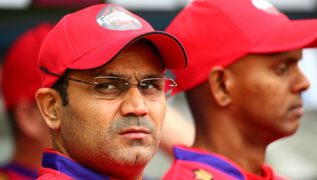 Sehwag is not happy with the scheduling for the upcoming Asia Cup.