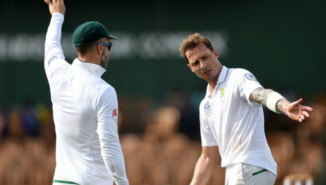 Steyn has spoken out against the imbalance between bat and ball.