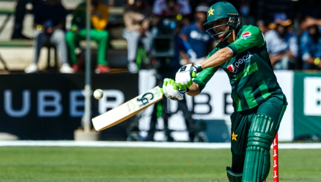 Shoaib Malik becomes first cricketer to play 100 T20I's