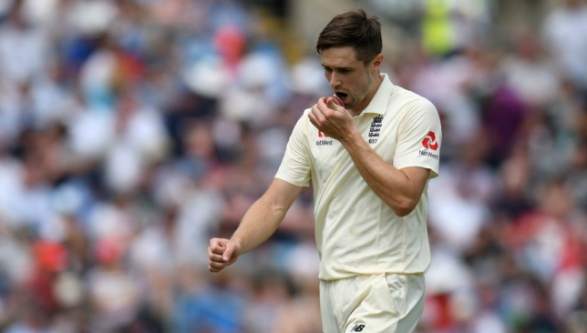 Woakes is set to play as a batsman for Warwickshire's 2nd XI next week.