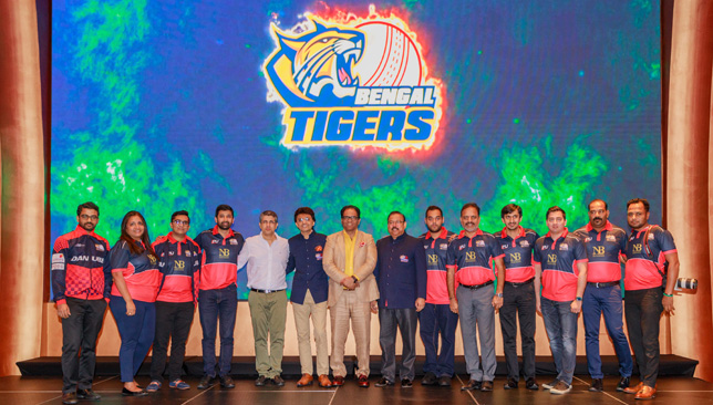 Big plans for Bengal Tigers