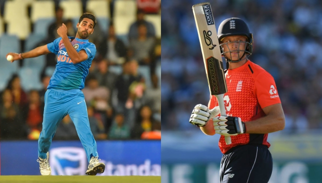 Bhuvneshwar and Buttler will battle with the new ball.
