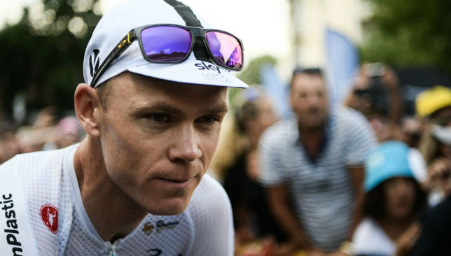 chris froome 1