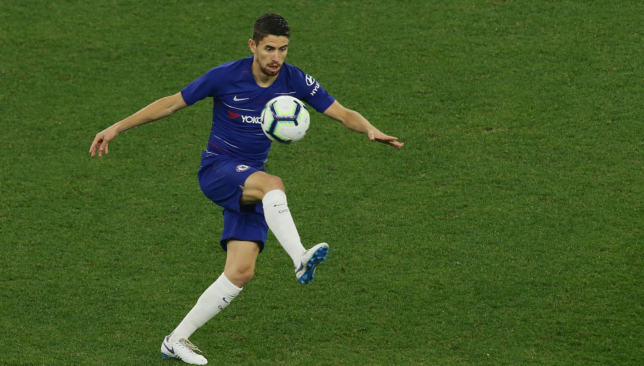 Fantasy Premier League tips: Chelsea's Jorginho among top