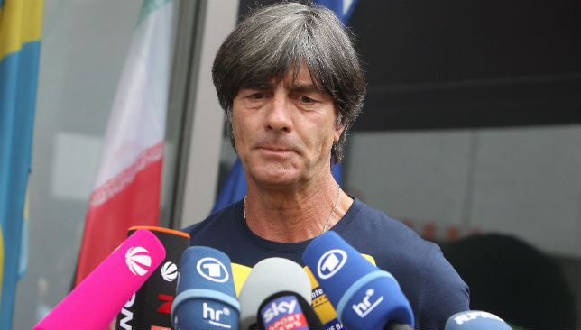 Ozil resignation took Germany coach Loew by surprise