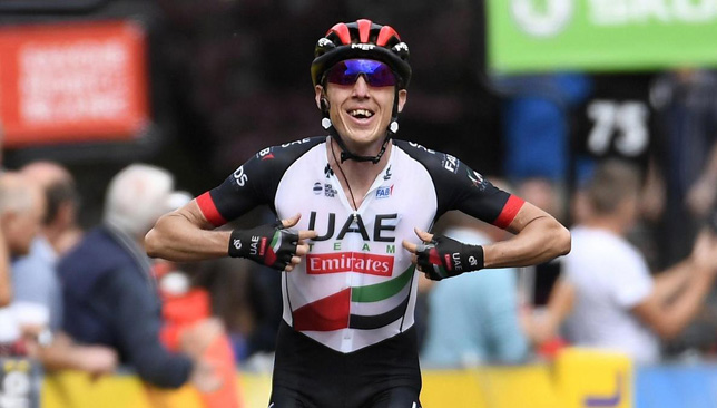 Dan Martin wins Stage 6 of the Tour de France - a maiden stage win at Le Tour for the team.