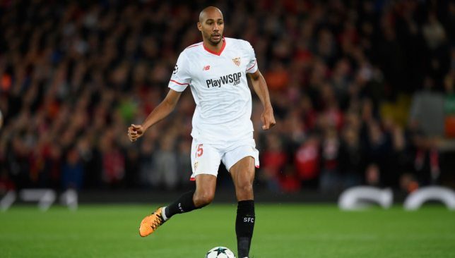Arsenal Manager Unai Emery Sent A Message To Steven N'Zonzi