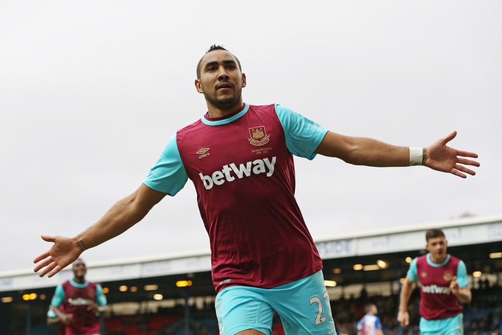 Payet went from hero to villain in an instant at West Ham.