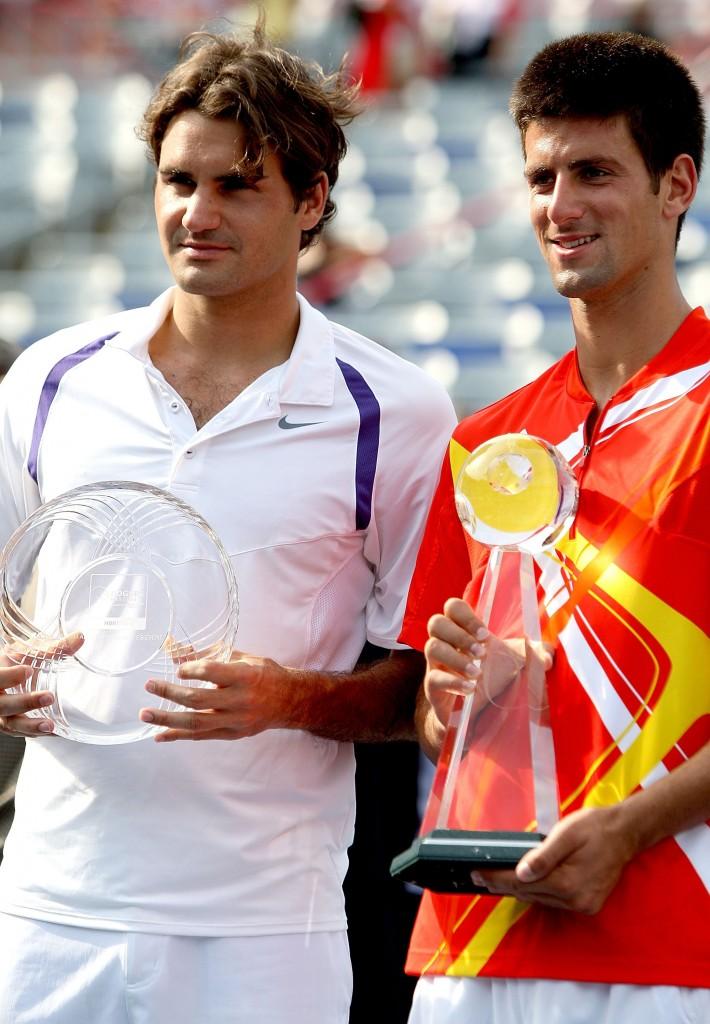 Novak Djokovic news: A look back at each of Novak Djokovic's
