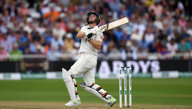 Disappointing day: Jos Buttler