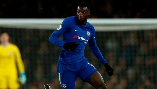 Tiemoue Bakayoko in Milan to undergo medical as €40m deal is agreed