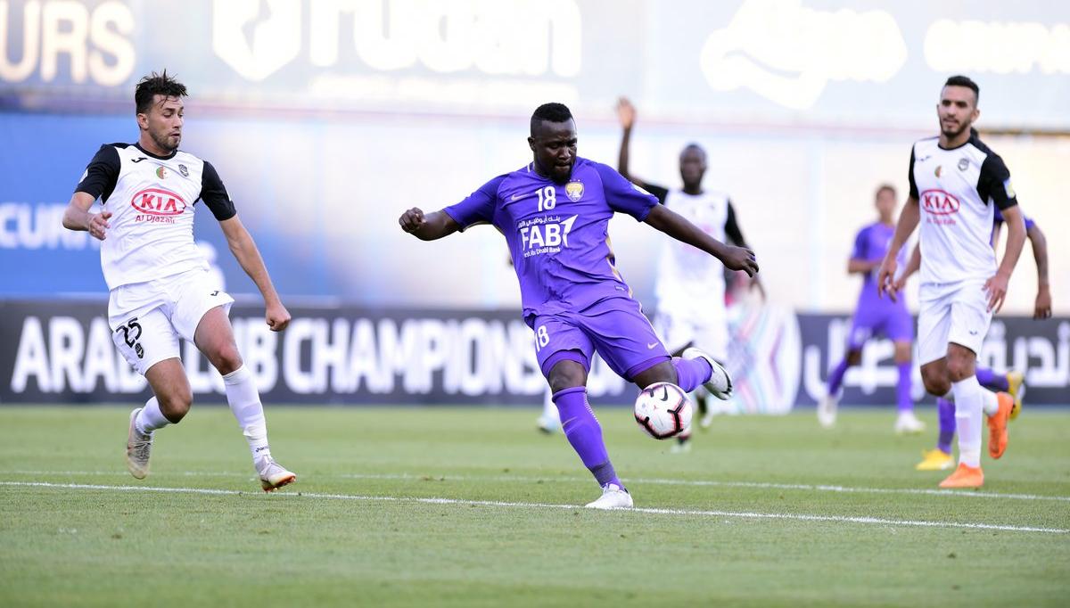 Arab Club Champions Cup рекомендации