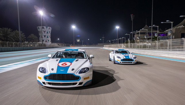 Going Out Celebrate Eid In Style With Yas Marina Circuit S Driving Experiences Sport360 News