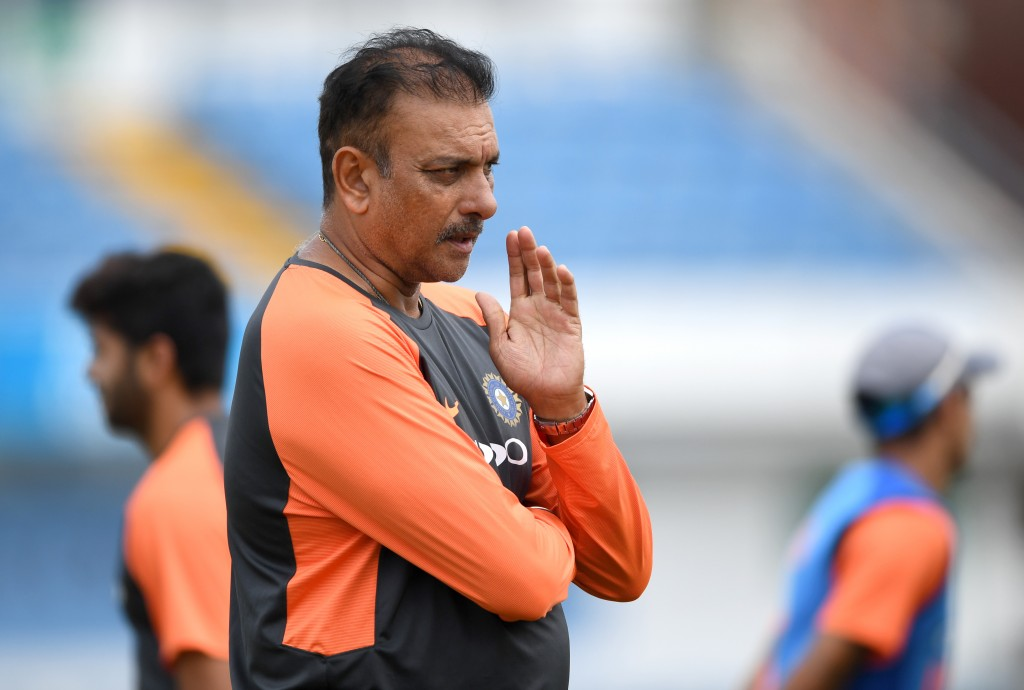 A brave call by Ravi Shastri and Co.