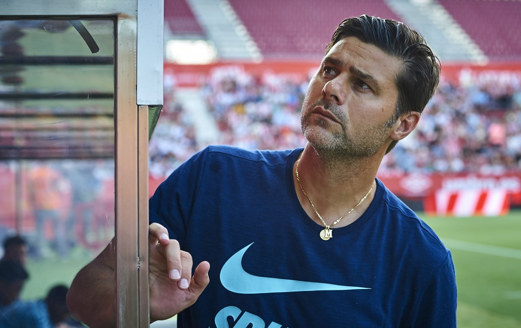 It's So Difficult - Mauricio Pochettino On Tottenham's Transfer Prospects
