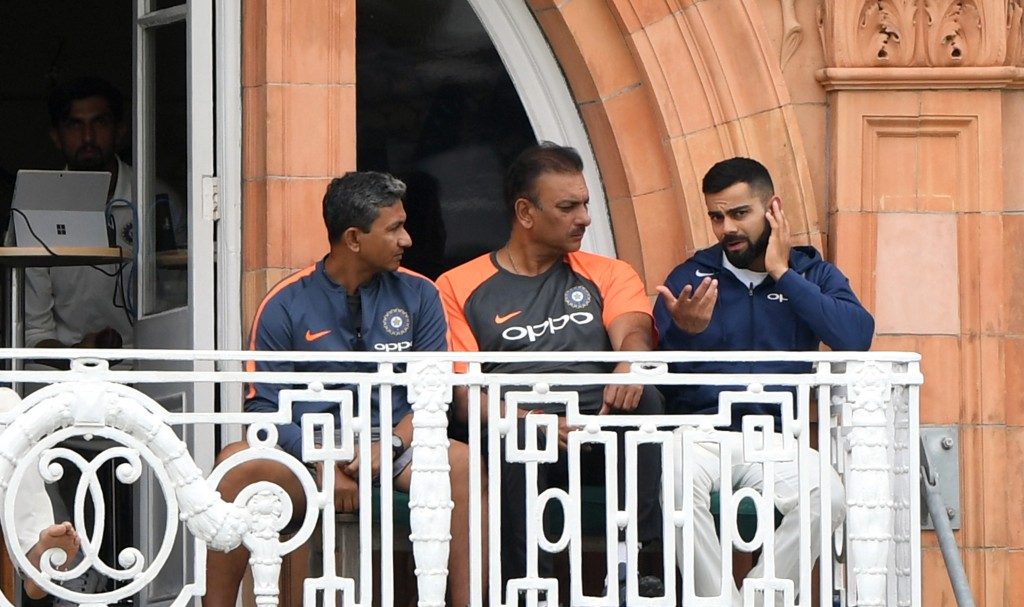 Team management has come under fire following the Lord's defeat.