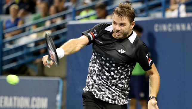 Novak Djokovic advances to Western & Southern Open final