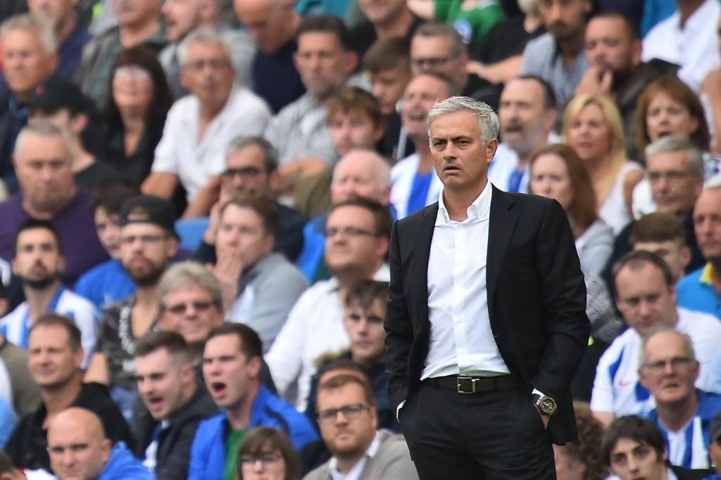 Tempo was key to beating Manchester United - Brighton boss Chris Hughton