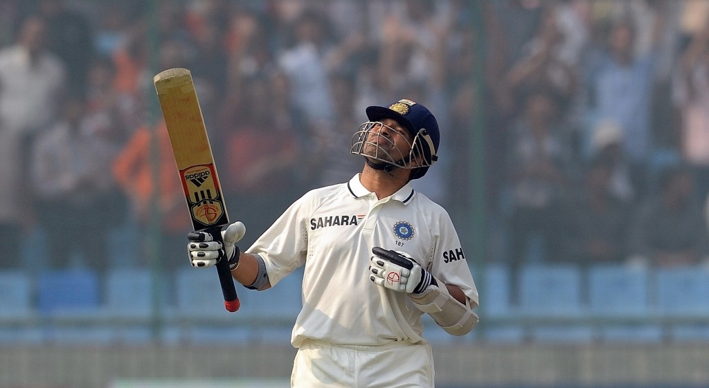 Kohli could leapfrog Sachin Tendulkar in the list.