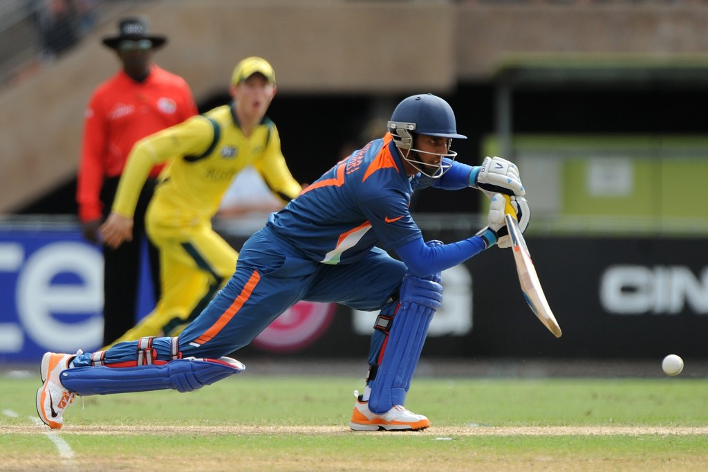 Vihari is an U19 World Cup winner for India.