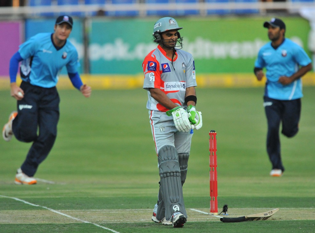 Nazir is hoping to participate in various franchise T20 leagues.