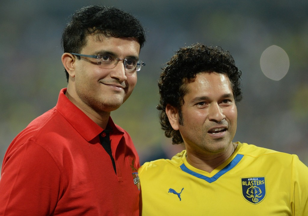 Both Ganguly and Tendulkar have a conflict of interest in their roles.
