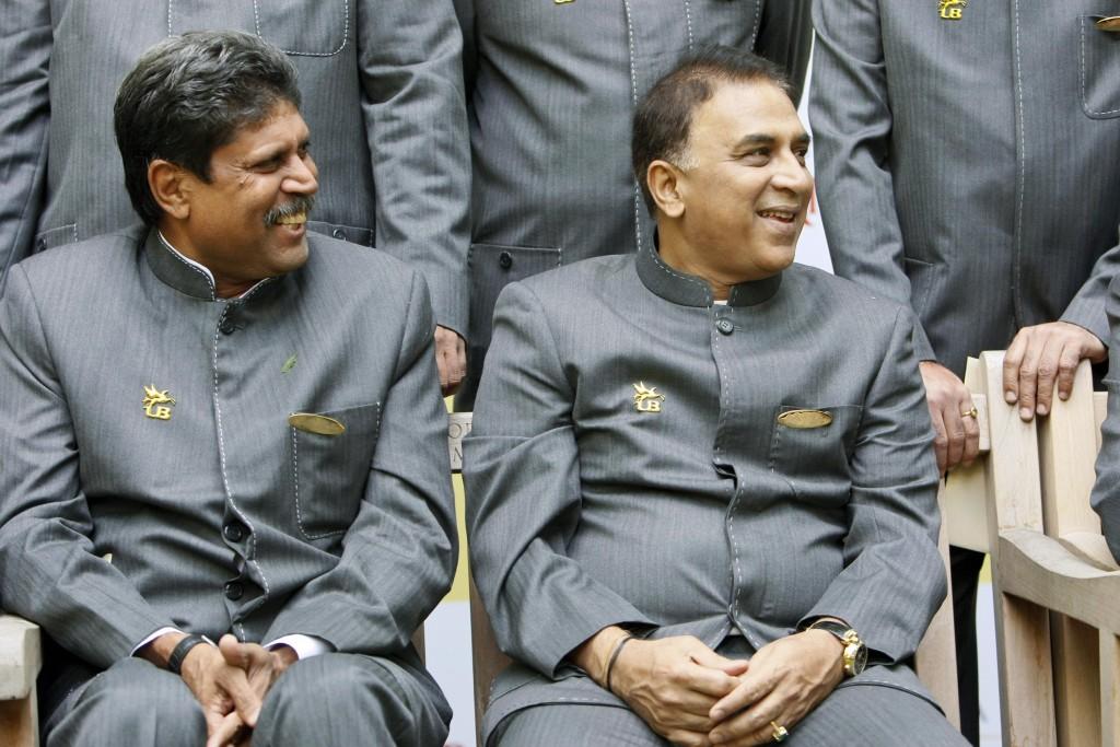 Gavaskar believes that Kapil Dev is a once-in-a-generation player.