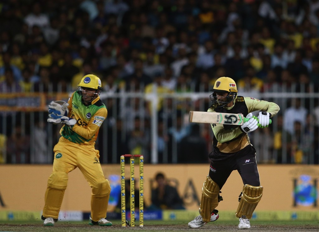 The UAE already plays host to the T10 League currently.