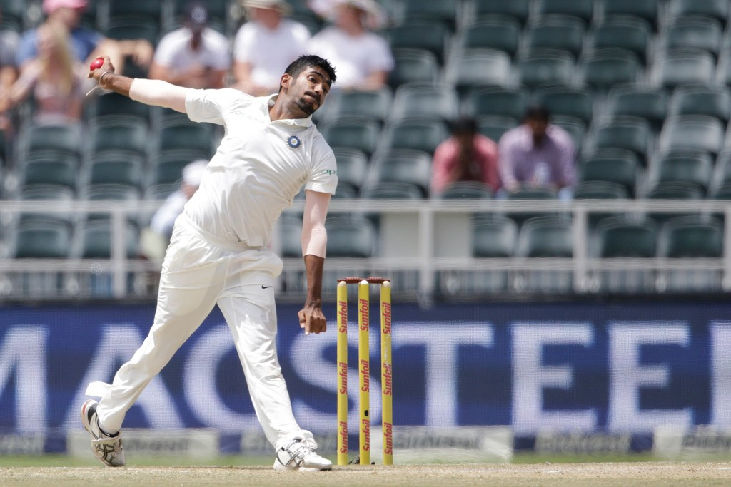 Bumrah had stepped up his recovery by resuming light bowling in the nets.