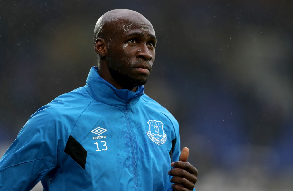 Mangala remains surplus to requirements at City.