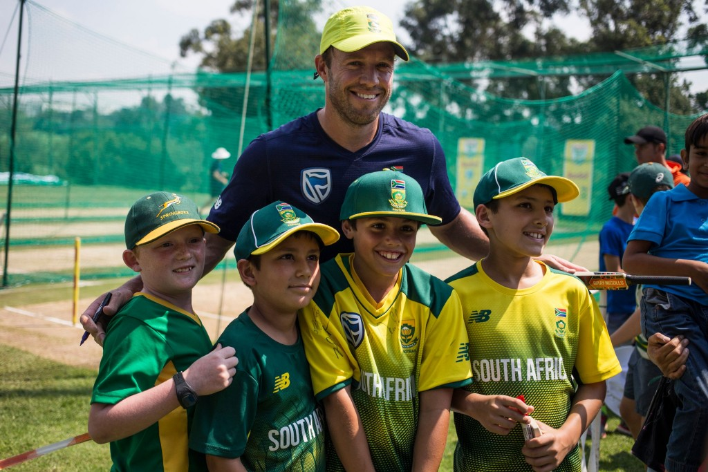 ABD had cited unbearable pressure as a reason for retirement.