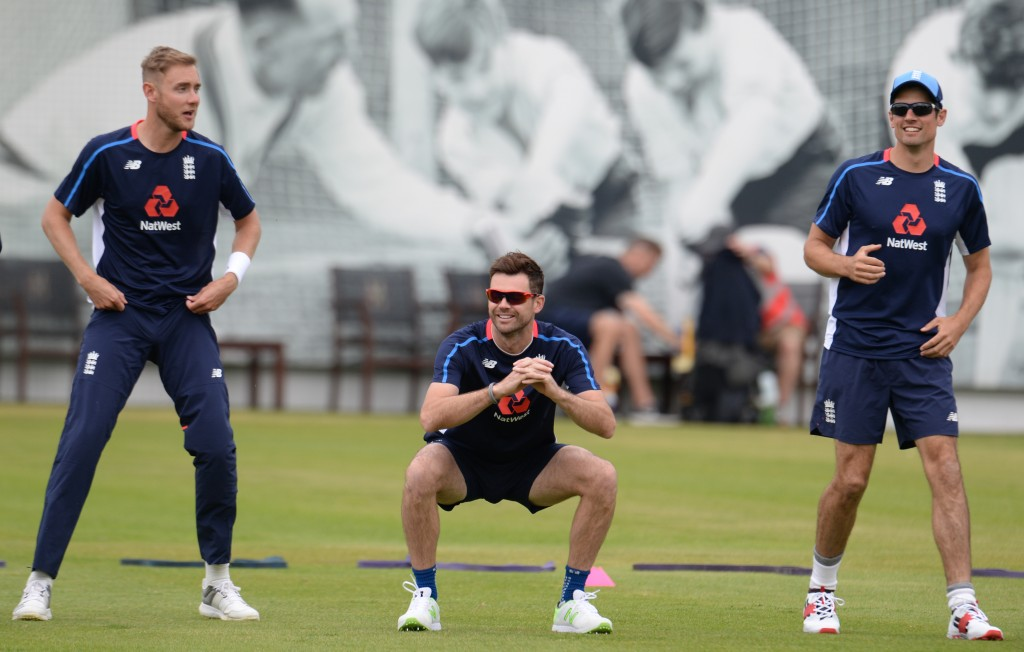 Anderson and Broad give England the edge in the pace department.