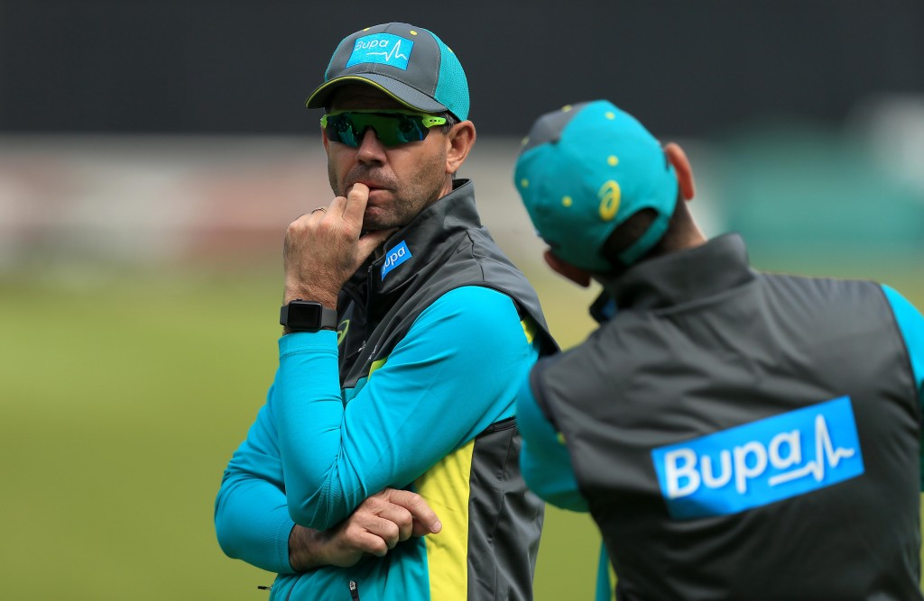 Ponting was among the 14-man MCC committee.